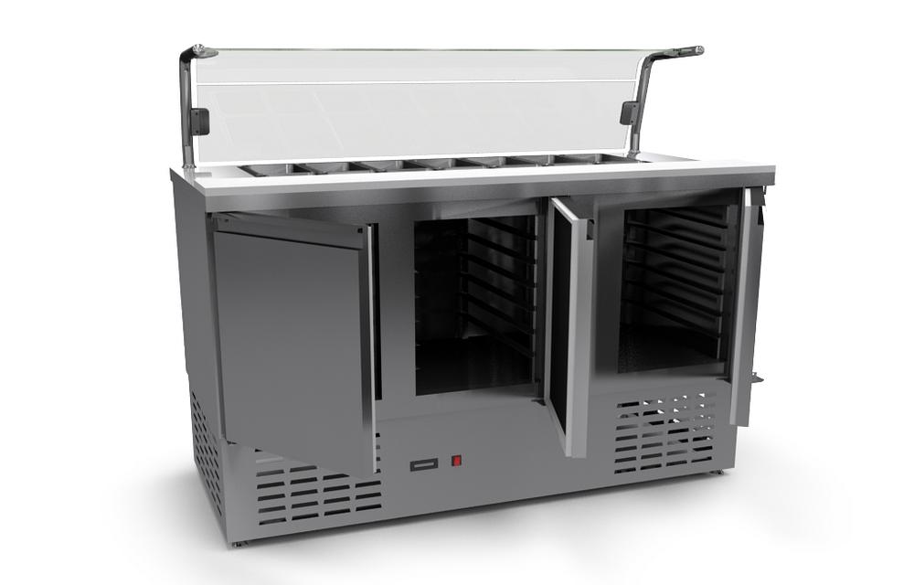 3д модели оборудования