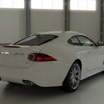 3d визуализация автомобиля