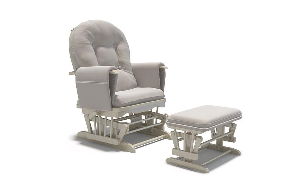 3d моделирование кресла для интернет магазина