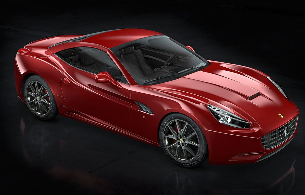 Высочайшее качество моделирования автомобиля